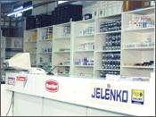 Dentaltorino S.r.l. - magazzino